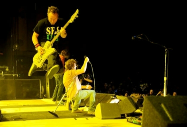 November 29: Pearl Jam in Portland
