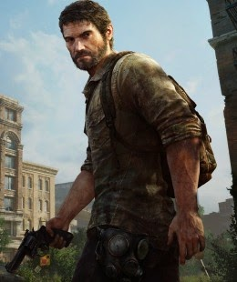 Dress like Joel from The Last of Us