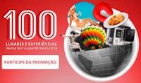 Promoção Cultural Viajante Brasileiro