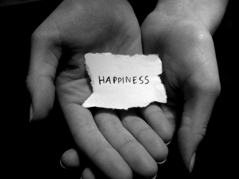 Năpăstuit în numele fericirii pierdute
