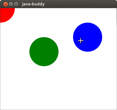 draw something on JavaFX