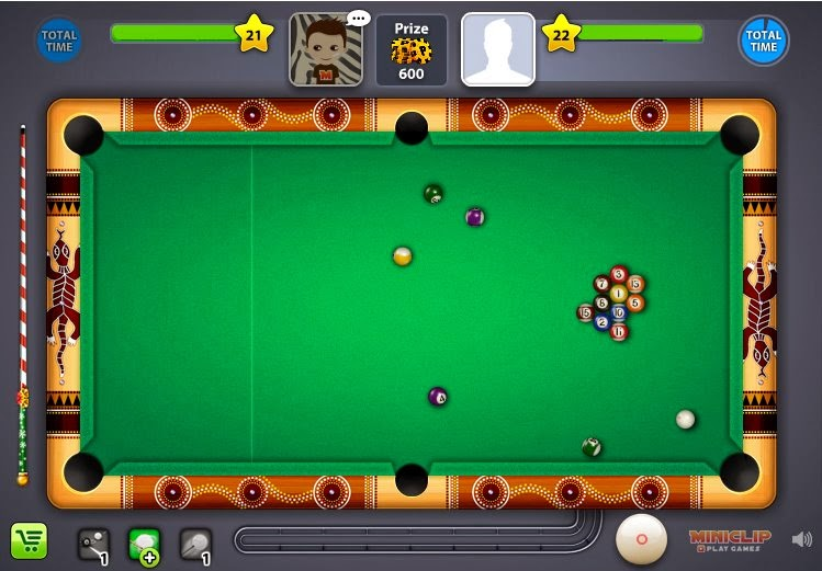 8ball pool games
