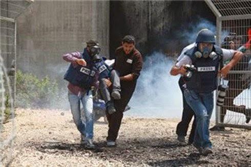 Tentara Israel Kawal Penyerbuan Pemukim Yahudi ke Al-Khalil