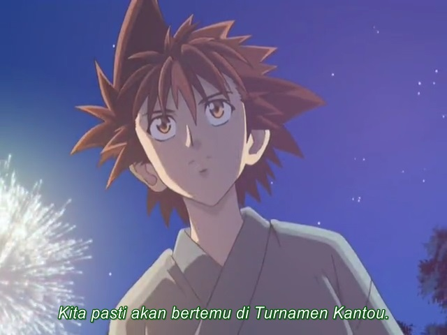 anime eyeshield 21 subtitle indonesia full episode