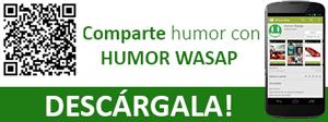 Humor Wasap