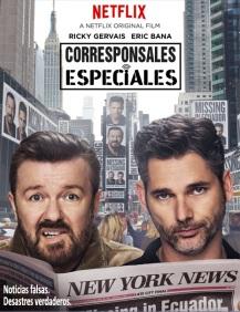 Corresponsales Especiales en Español Latino