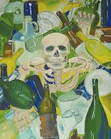 اضرار الكحول