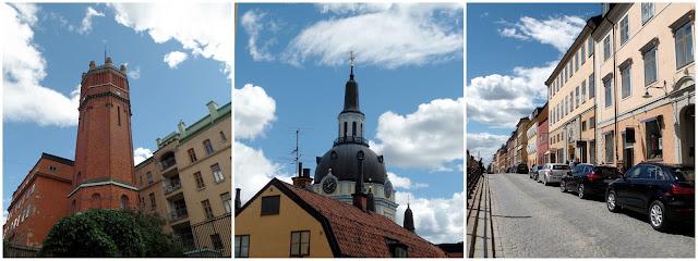 Sodermalm Stockholm Estocolmo Suecia Sweden