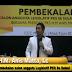 [Video] Orasi Presiden PKS ketika Beri Pembekalan kepada Caleg se-Sulsel
