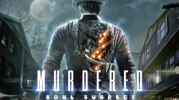 Murdered: Soul Suspect Download