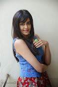 Adah Sharma latest Photos at Heart Attack Press meet-thumbnail-6