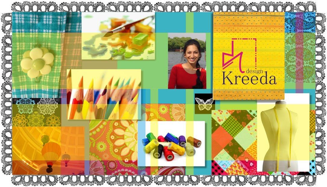 Design kreeda