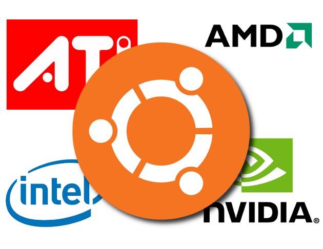 Poné tu Ubuntu a la ultima en drivers!!