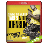 Central Intelligence (2016) WEBRip 1080p Audio Ingles – Subtitulada