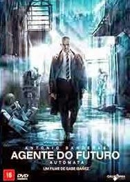 Agente do Futuro – Dublado (2014)