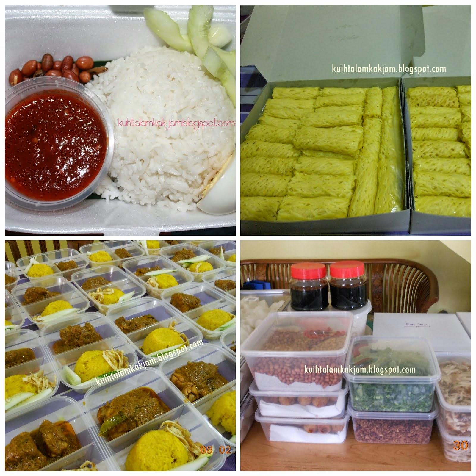 Small Catering..  (KLIK SINI !!)