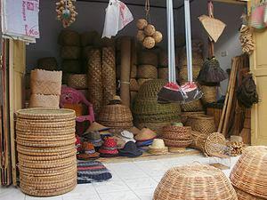 Kumpulan Peralatan Rumah Tangga Tradisional