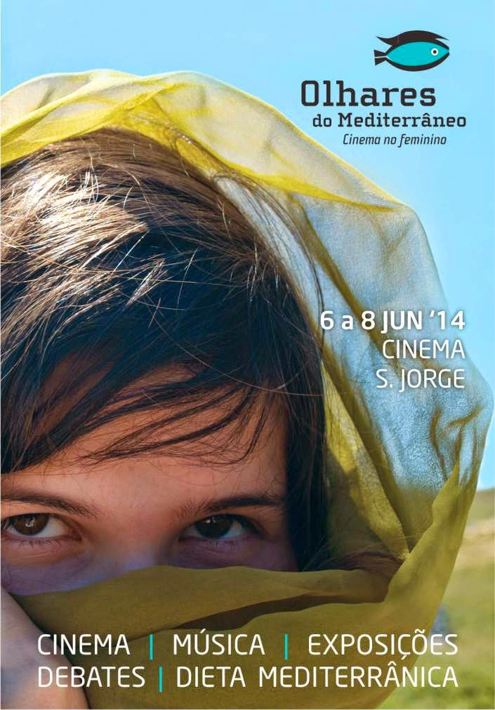 EM DESTAQUE | Cinema no Feminino | 6 a 8 junho