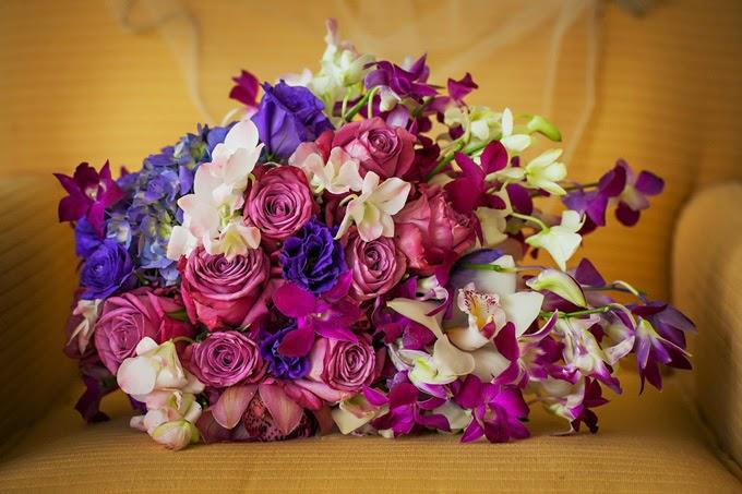 A Ritz Carlton Sarasota Wedding