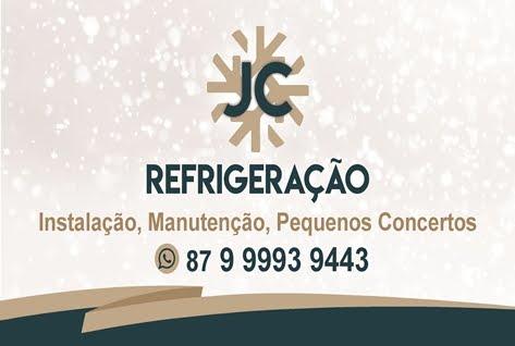JC REFRIGERAÇÃO - FLORES/PE