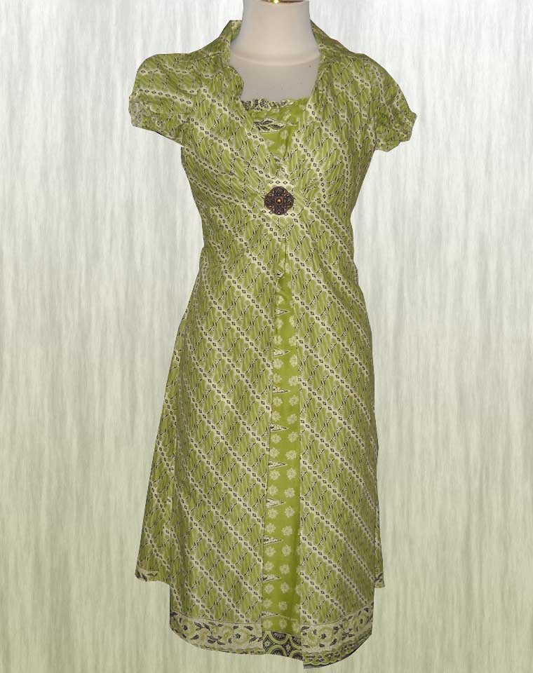 model baju batik-Knitting Gallery