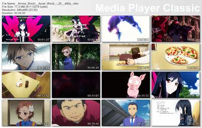 August 2012 | Kumpulan Anime sub Indo | 90animax