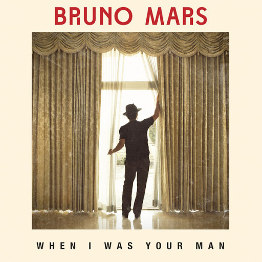 [Single] Bruno Mars – When I Was Your Man (2012)