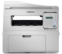 Samsung SCX-4655F Driver Download