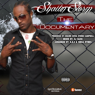 Shawn Storm – The Documentary - Mixtape FREE DOWNLOAD