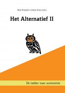 Het Alternatief II - de ladder naar autonomie