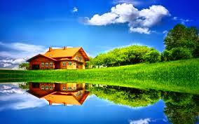 Kumpulan Gambar Pemandangan Indah Cantik Alami