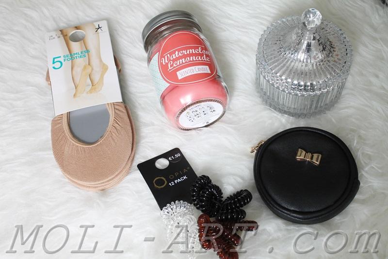 Compras primark primavera 2015 moli art beauty blog - Velas led primark ...