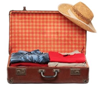 o que levar na mala em viagens de verão