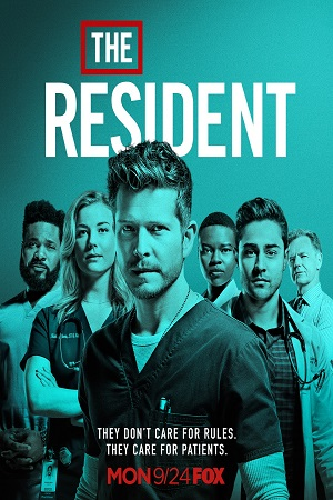 The Resident S02 All Episode [Season 2] Complete Download 480p