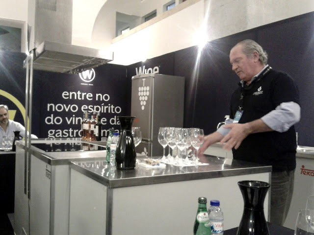 Prova de Moscatéis JMF no Peixe em Lisboa 2013 - reservarecomendada.blogspot.pt