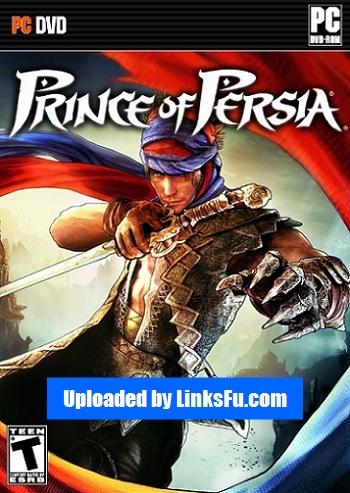 Prince of Persia-SKIDROW
