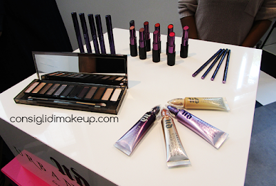 novità sephora press day autunno inverno 2015 urban decay naked smoky rossetti matte revolution