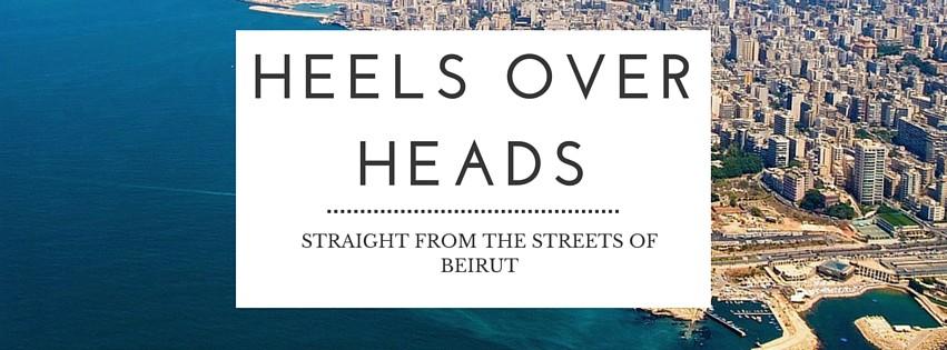 Heels Over Heads