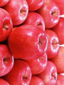 Manfaat dan Khasiat Buah Apel Bagi Kesehatan