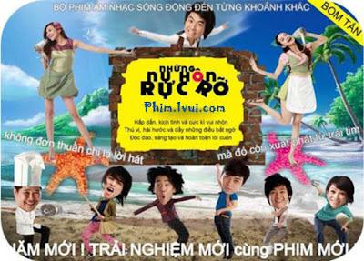 Phim Những Nụ Hôn Rực Rỡ - Việt Nam Online