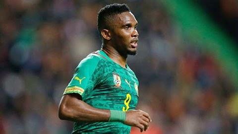 Eto'o hết cơ hội gia nhập Ajax vì do dự