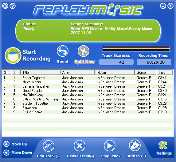 Replay Music Free Download