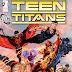 Reseña: Teen Titans #1 (DCnU)