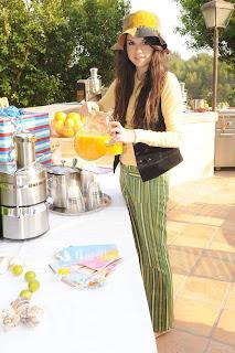 Selena Gomez Jeans Photoshoot