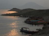 Wisata Karawang: Sejuknya Waduk Jatiluhur