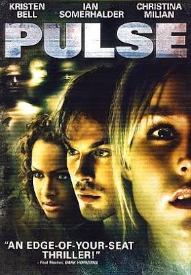 Filme Pulse DVDRip RMVB Dublado