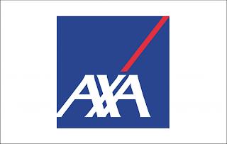 Axa Logo Company