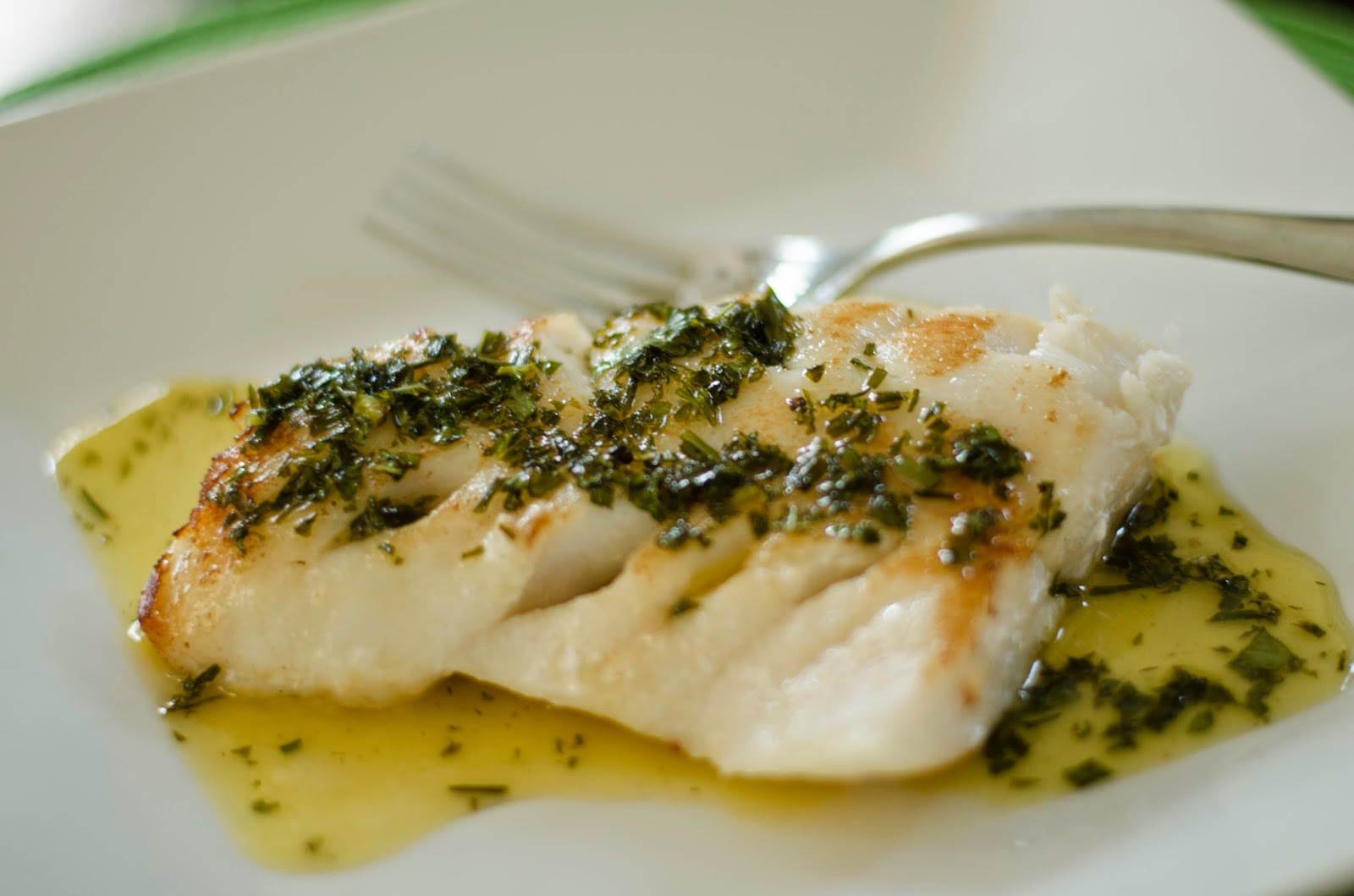 Organically paleo alaskan rockfish white balsamic herbed for White fish fillet recipe
