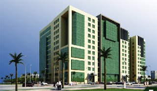 Baniyas Towers
