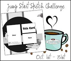 Oct Jump Start Sketch Challenge